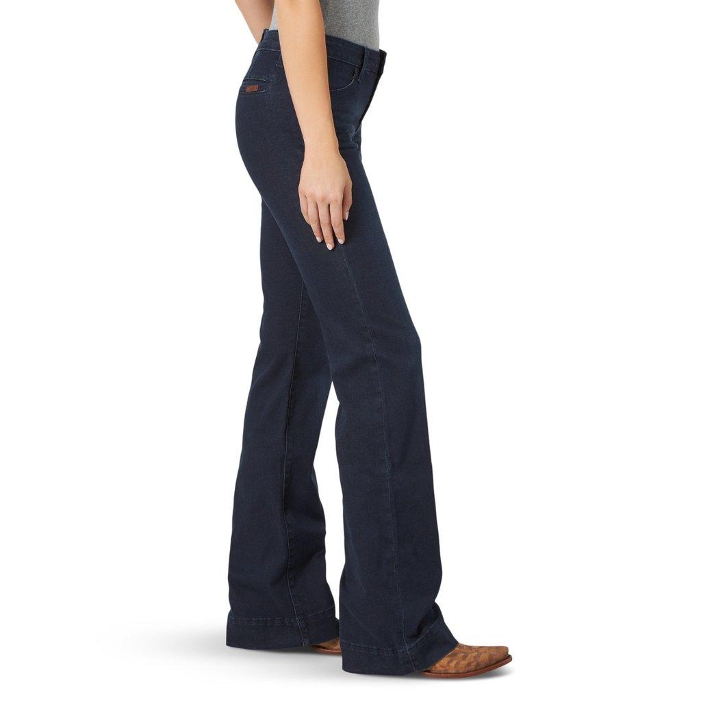 Mae Mid-Rise Jean