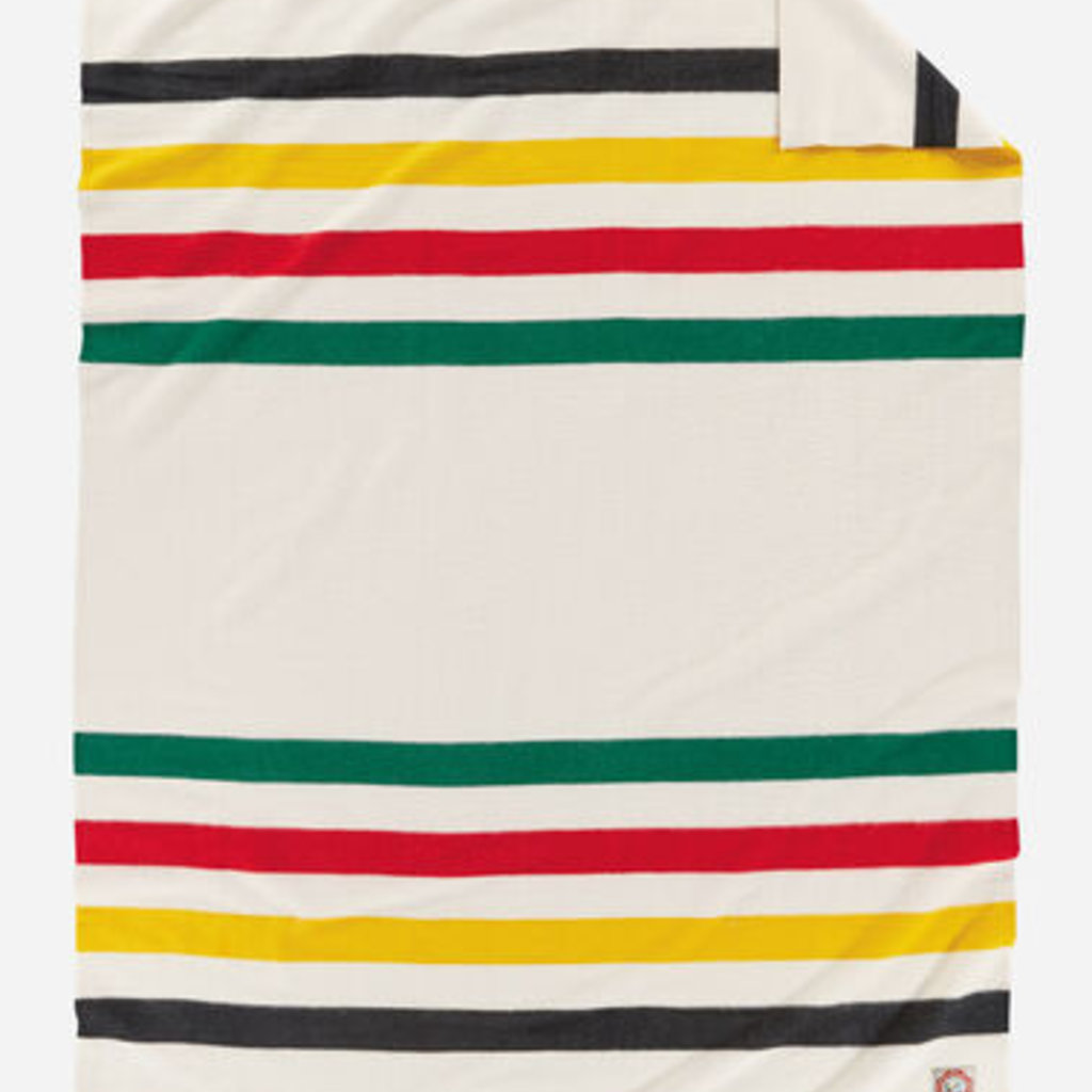 Pendleton Pendleton | National Park Throw Blanket | Glacier