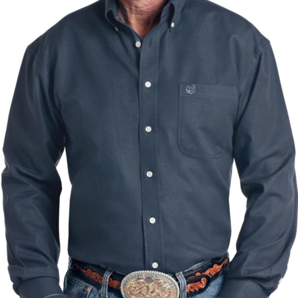 Panhandle | Honeycomb Solid Shirt