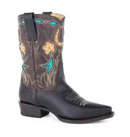 Stetson   Willa Brown Boot