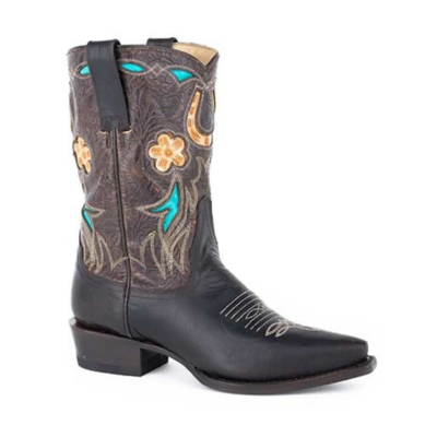 Willa Brown Boot