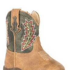 Arrowheads Infant Boot