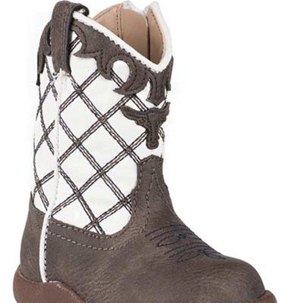 Steerhead Infant Boot