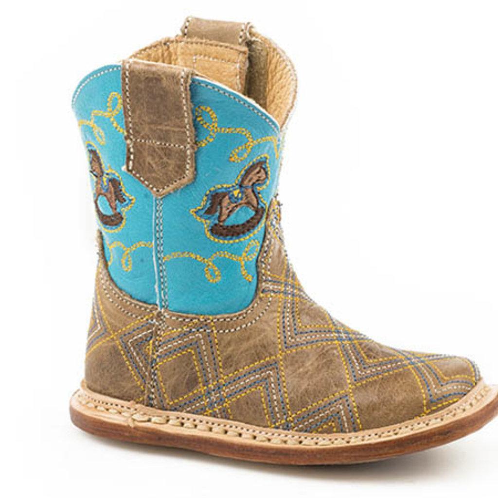 Roper   Kyle Infant Boot