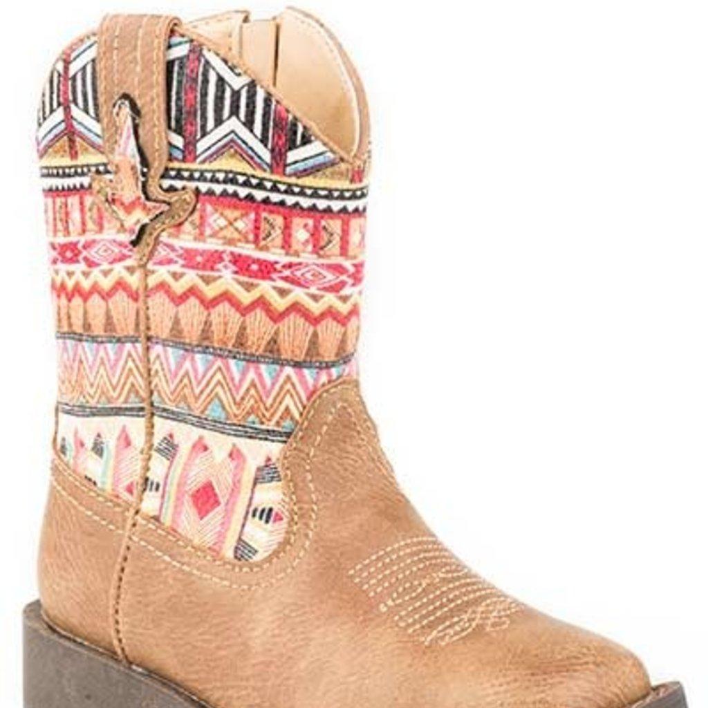 Azteka Toddler Boot
