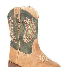 Arrowheads Toddler Boot