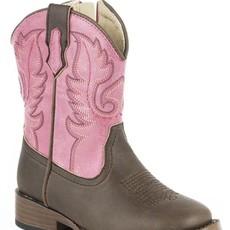Roper   Texsis Toddler Boot