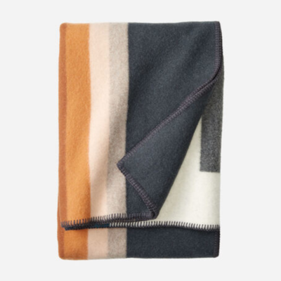 Pendleton Contemporary Napped Throw in Kitt Peak