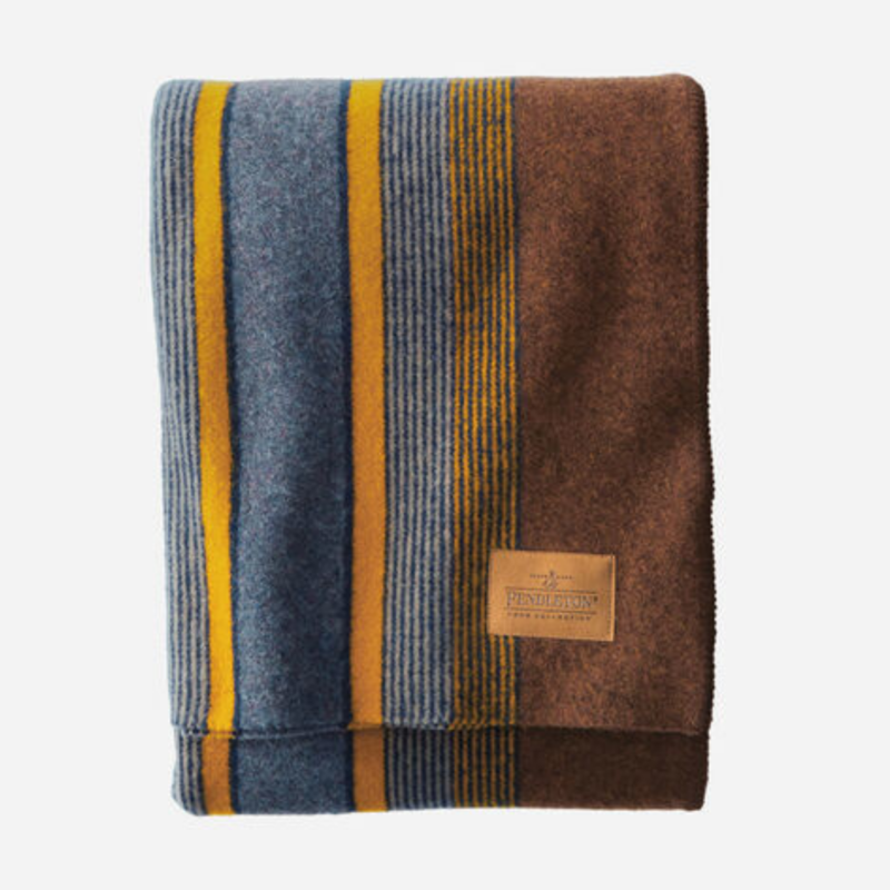 Pendleton Pendleton | Yakima Throw Blanket | High Ridge