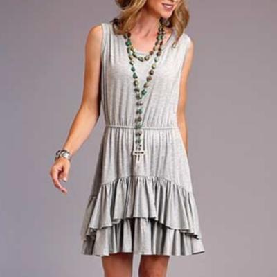 Roper | Jersey Knit Tank Dress