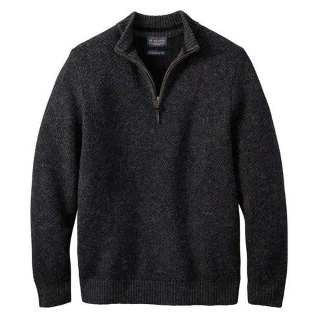 Pendleton Shetland Sweater