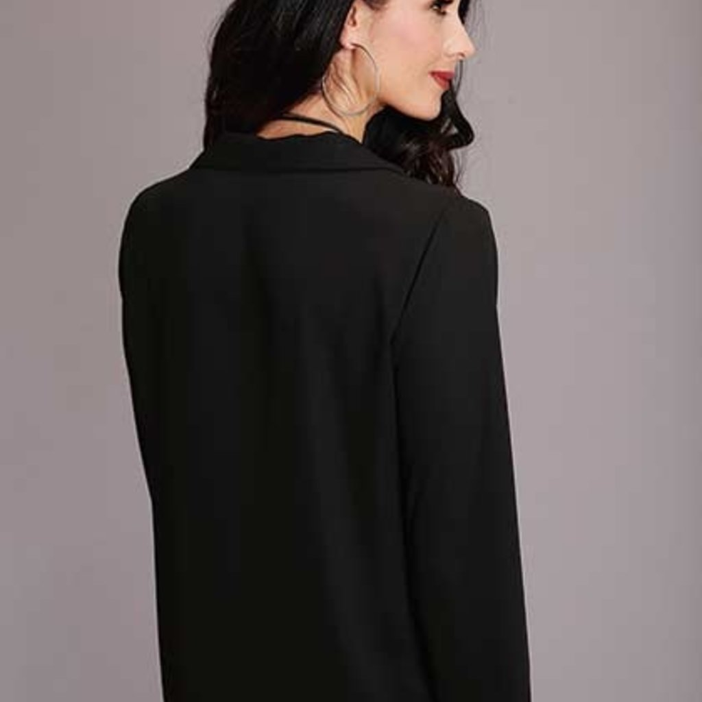 Poly Crepe Blouse