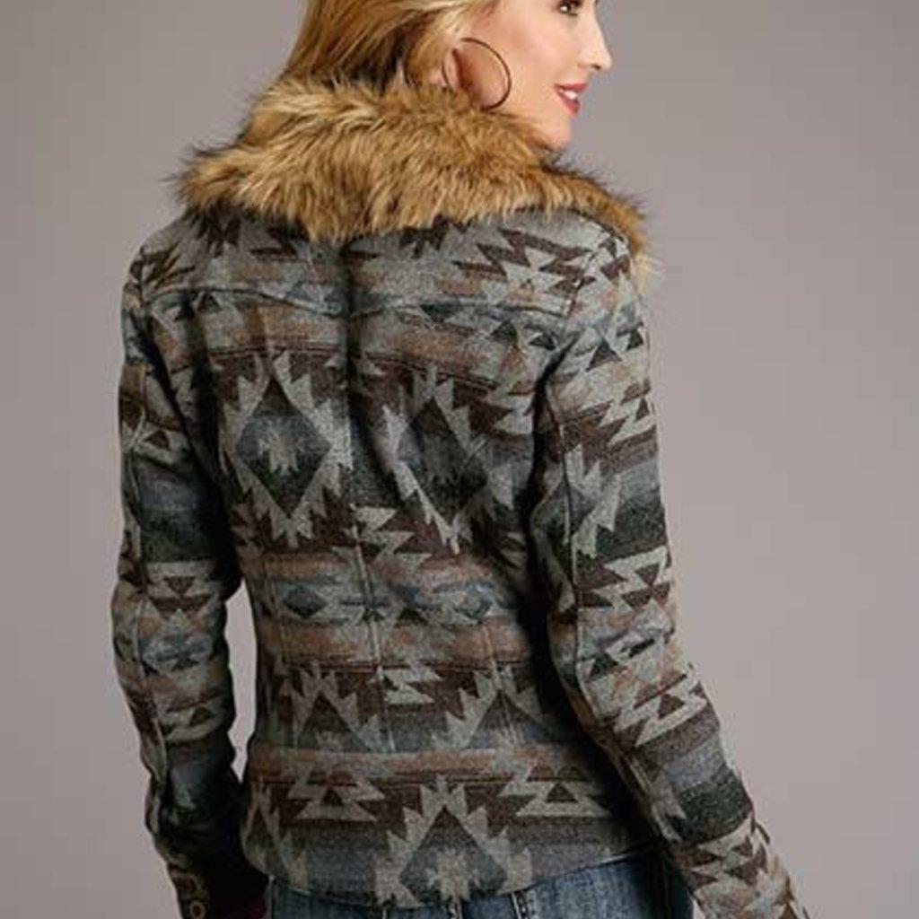 Stetson | Aztec Jacket