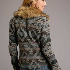 Aztec Jacket