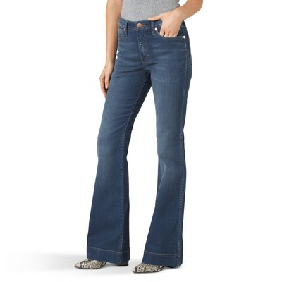 Diane High Rise Denim Jean