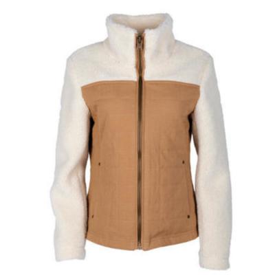 Pendleton Saliva Canvas Sherpa Jacket