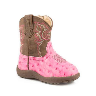 Annabelle Infant Boot