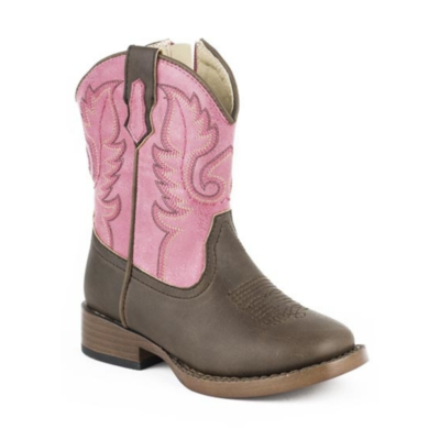 Roper | Texsis Toddler Boot