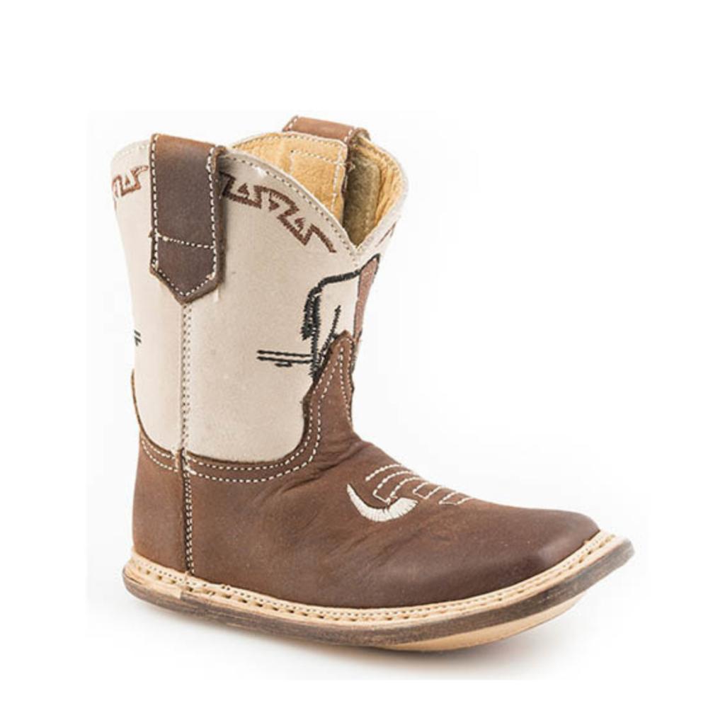 Roper | Buffalo Infant Boot