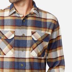 Pendleton Pendleton | Burnside Double-Brushed Flannel Shirt
