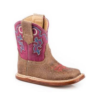 Roper | Aurora Infant Boot
