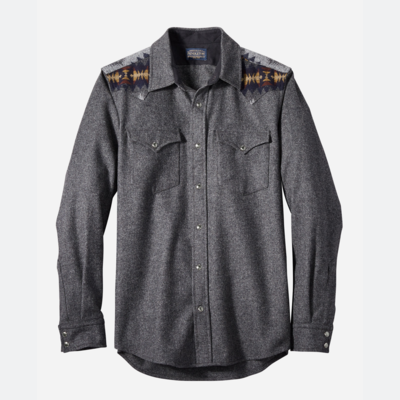 Pendleton Pendleton | Pieced Canyon Shirt