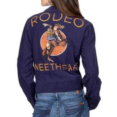 Rodeo Sweetheart Jacket