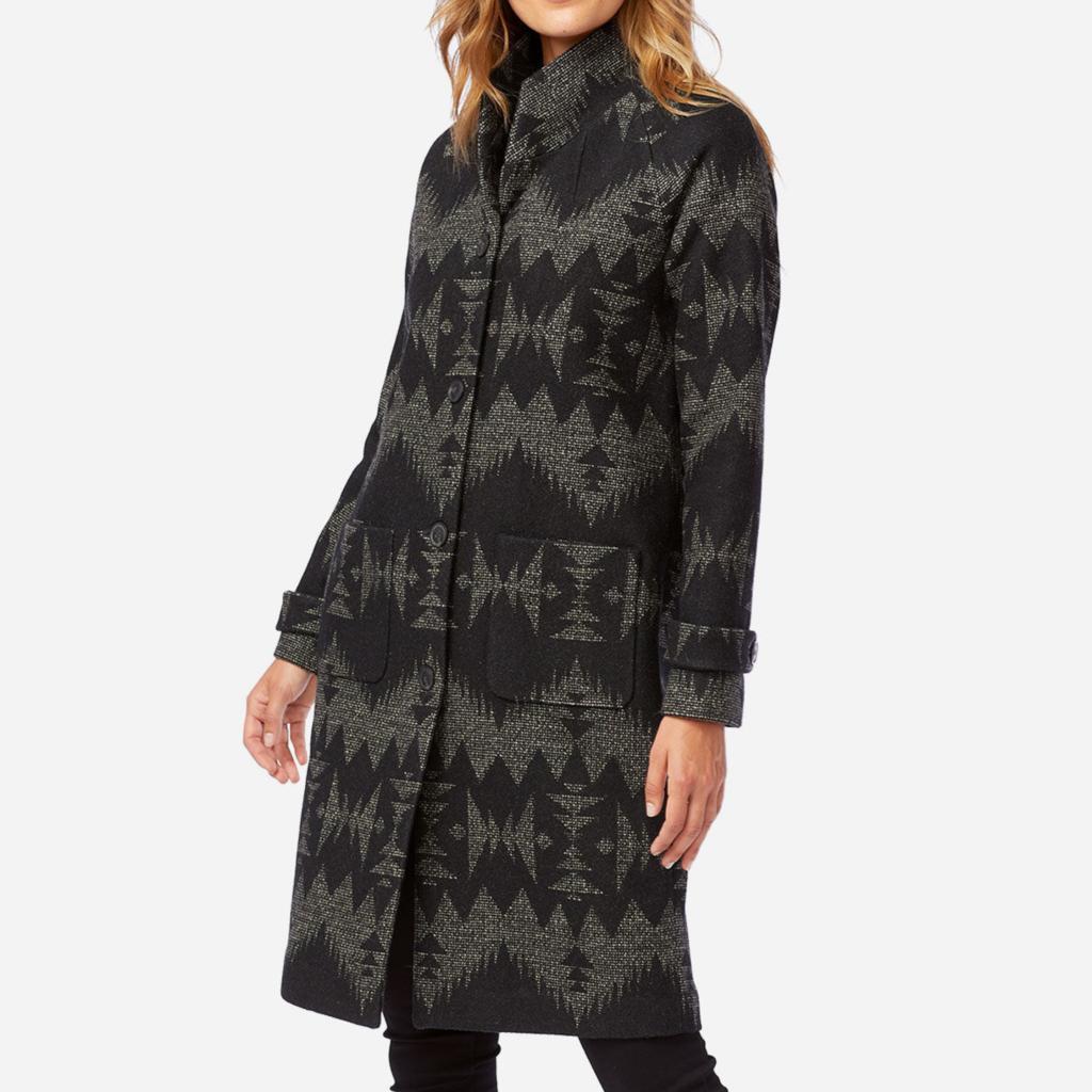 Pendleton Archive Coat Sonora Black