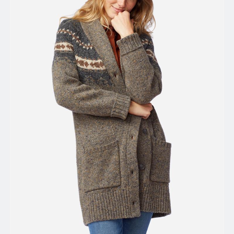 Pendleton Pendleton | Donegal Knit Cardigan