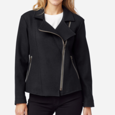 Pendleton Eco-Wise Wool Moto Jacket