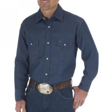 Wrangler | Cowboy Cut Work Shirt