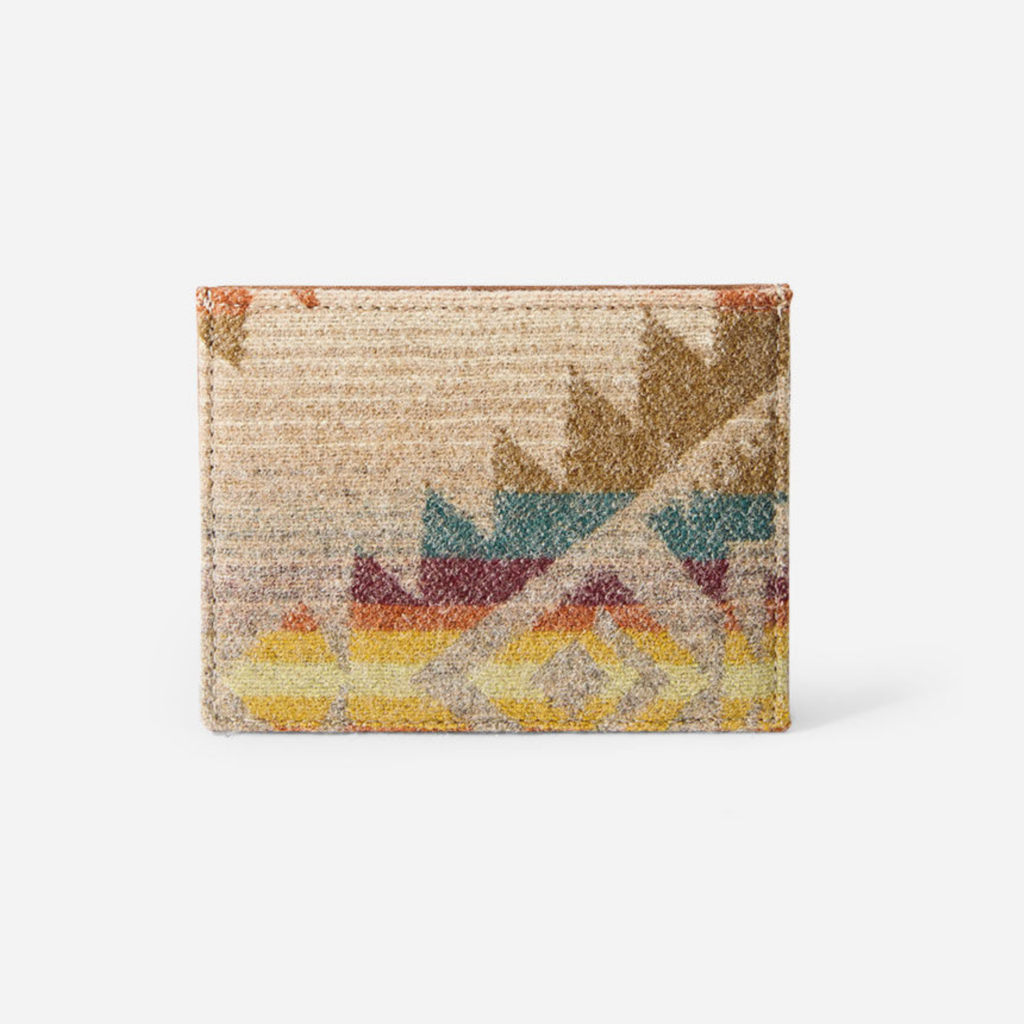 Pendleton Pendleton | Slim Wallet | Taos Trail