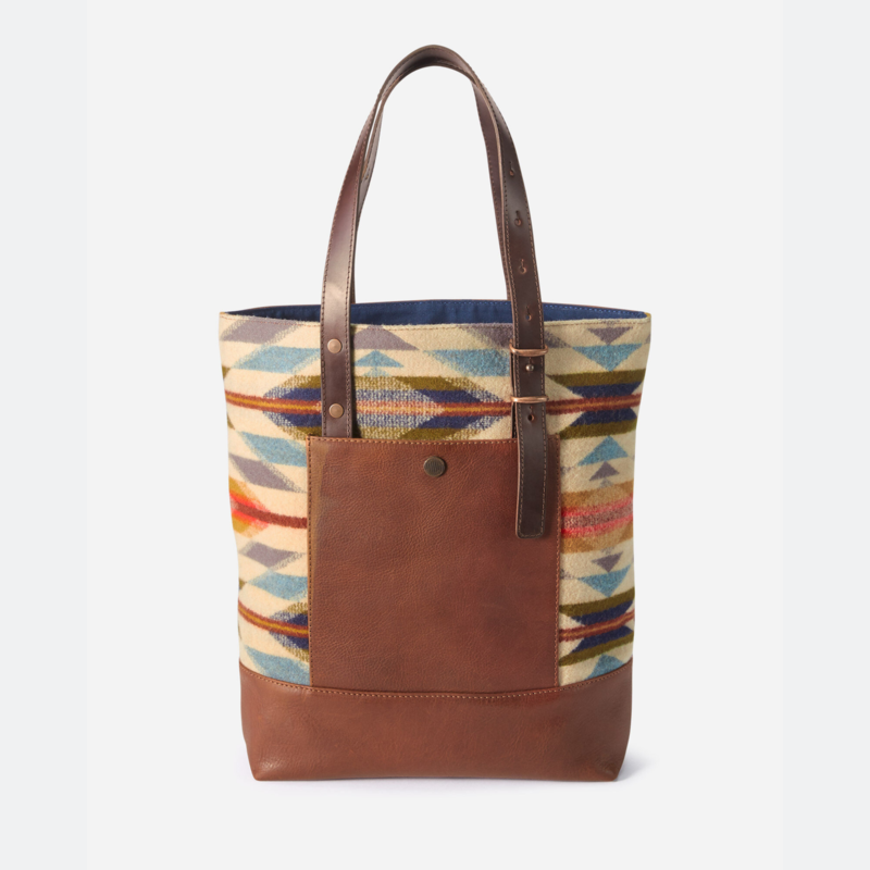Pendleton Pendleton | Open Tote | Wyeth Trail