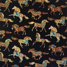 Rockmount Ranch Wear | Painted Horses Bandana