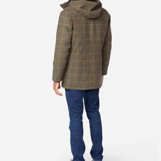 Pendleton Pendleton | Bainbridge Commuter Coat in British Tweed