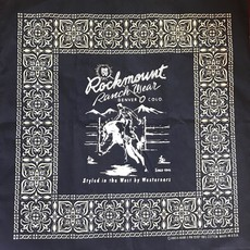 Rockmount Ranch Wear | Rodeo Cotton Bandana