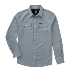 Wrangler | Western Utility Shirt