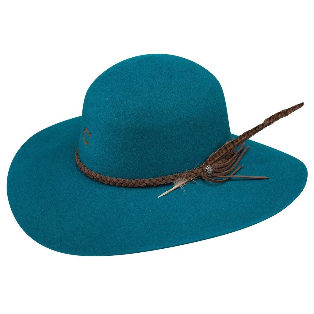 Charlie 1 Horse | Free Spirit Hat