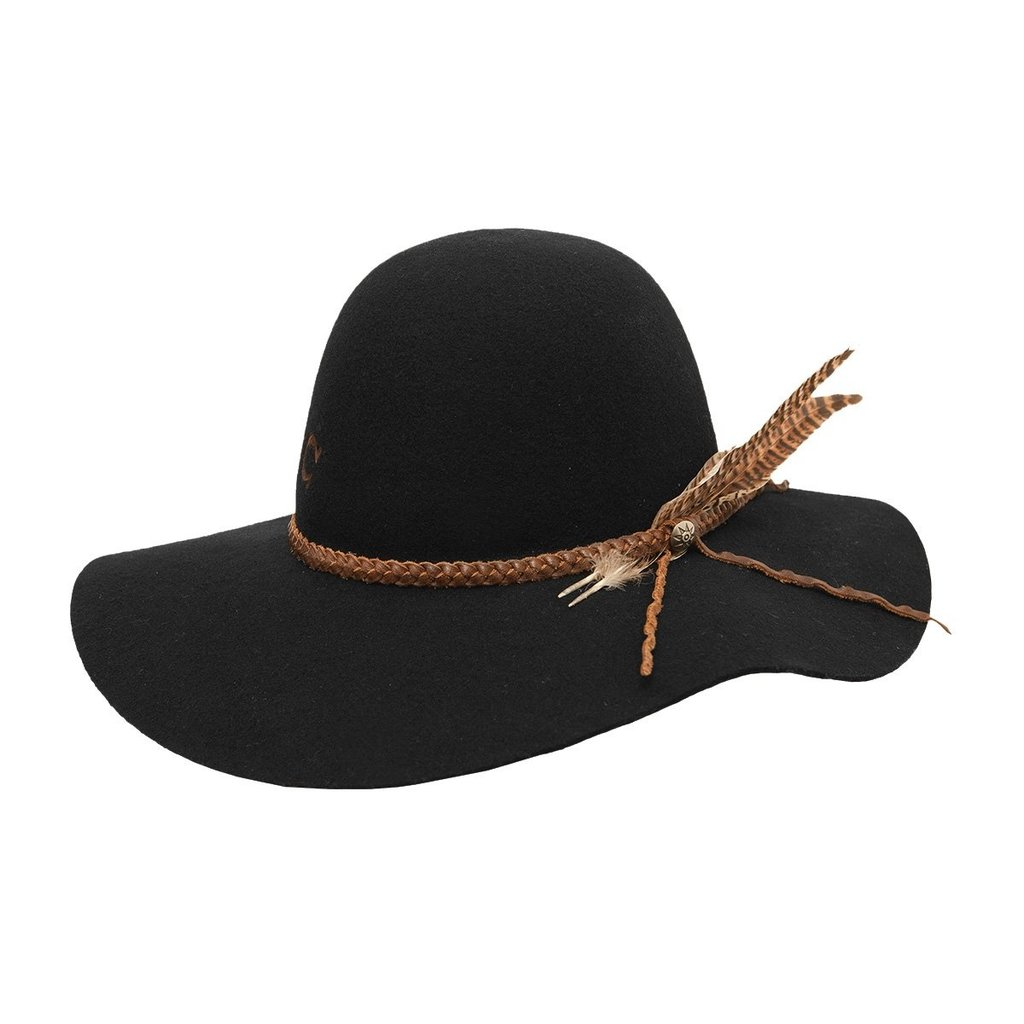 Charlie 1 Horse | Wanderlust Hat