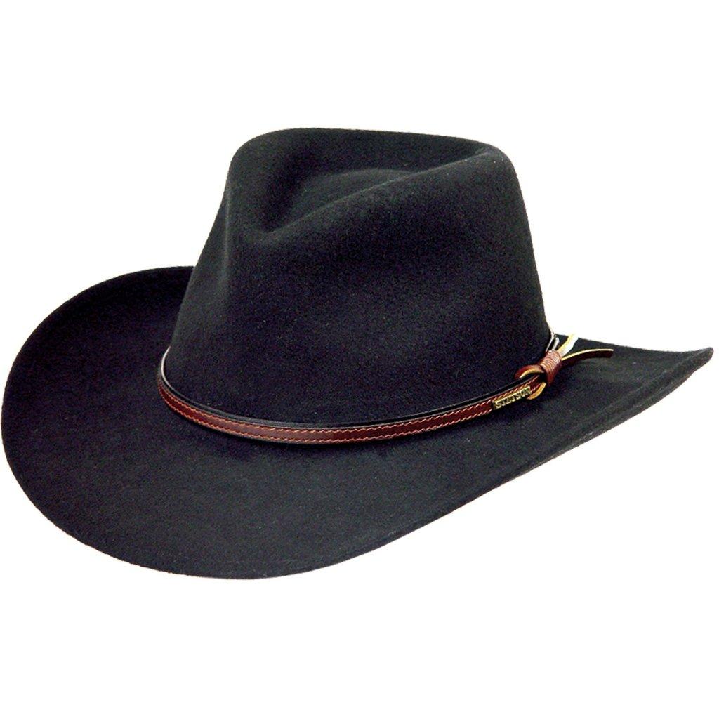 Stetson | The Bozeman Hat