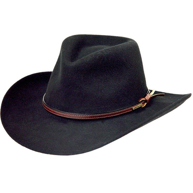 The Bozeman Hat