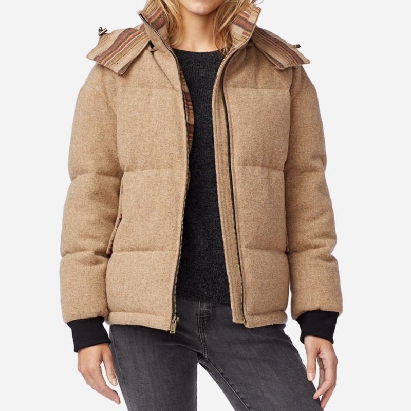 Pendleton Pendleton | Oak Brook Wool Jacket