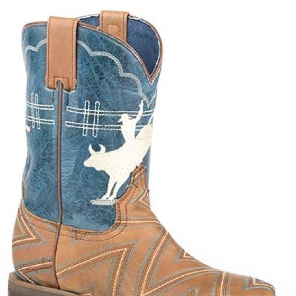 Roper | Bull Rider Boot