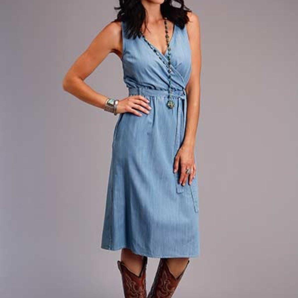 Stetson | Denim Tank Dress