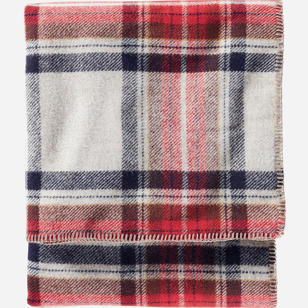 Pendleton Pendleton | Queen Blanket | Eco-Wise in Vintage Dress Stewart