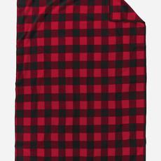Pendleton Pendleton | Twin Blanket | Eco-Wise in Rob Roy Red