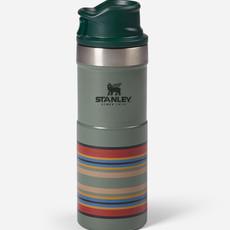 Pendleton Pendleton   Trigger-Action Travel Mug   Hammertone Green