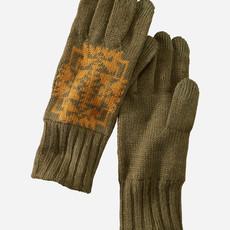 Pendleton Pendleton | Wool Knit Gloves | Chief Joseph