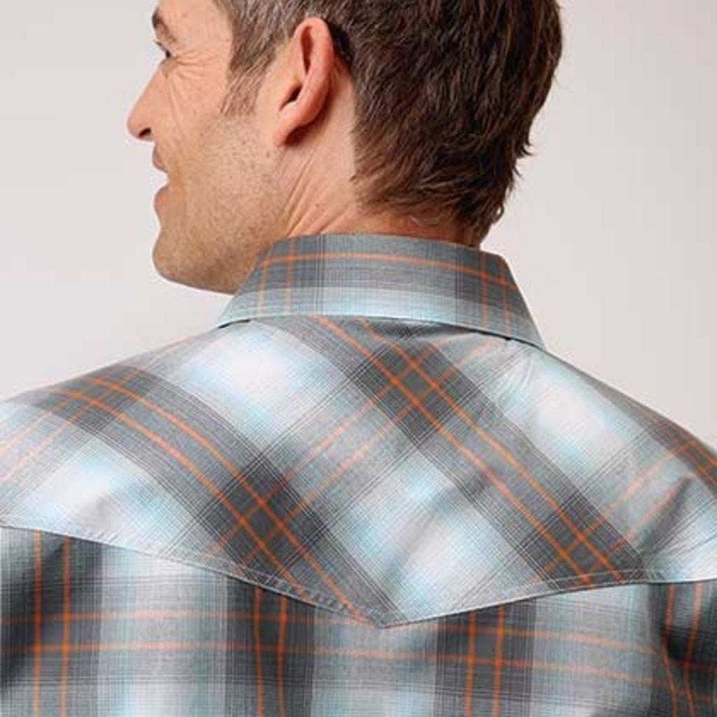 Roper | Short Sleeve Shirt