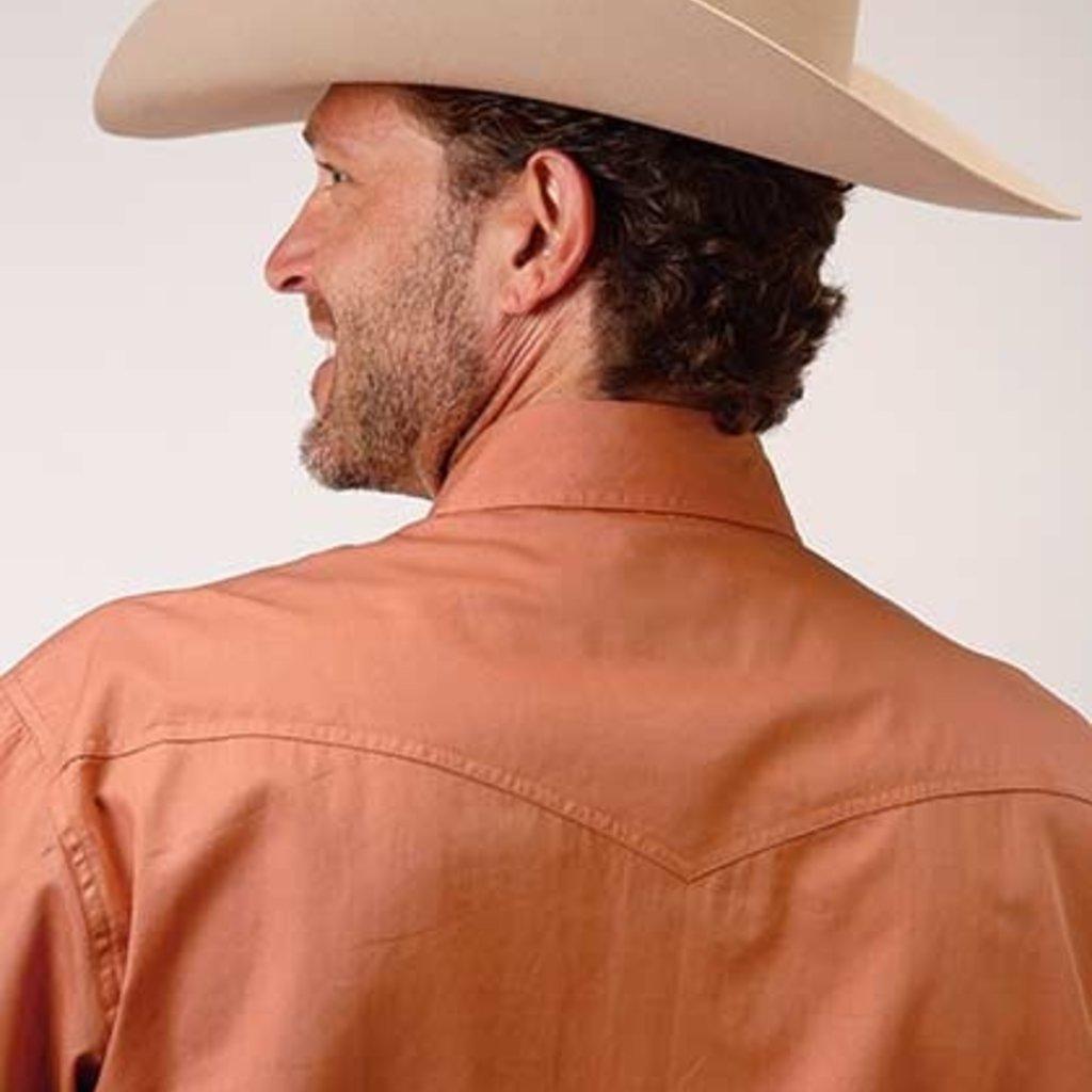 Roper   Long Sleeve Snap Shirt